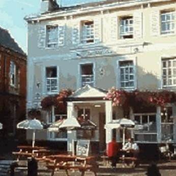 Red Lion Hotel, Spalding