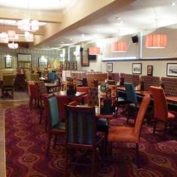 Grays Inn, Aberdeen