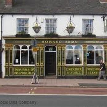 Howard Arms, Carlisle