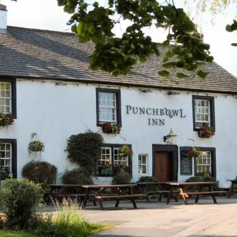 Punchbowl Inn, Askham