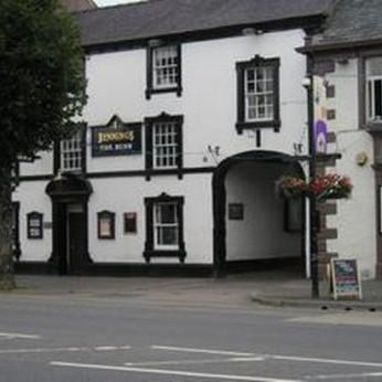 Bush Inn, Cockermouth