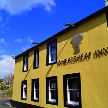 Wheatsheaf Inn, Low Lorton