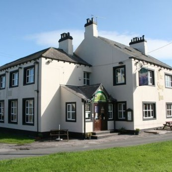 Stag Inn, Crosby