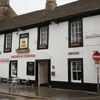 Crown & Cushion Inn, Appleby-in-Westmorland