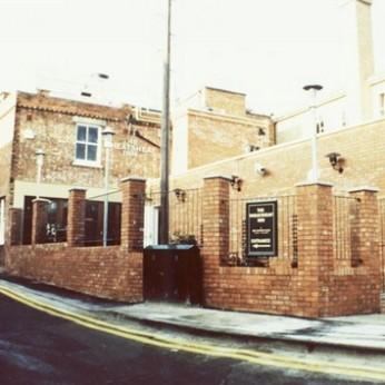 Wheatsheaf Inn, Wisbech