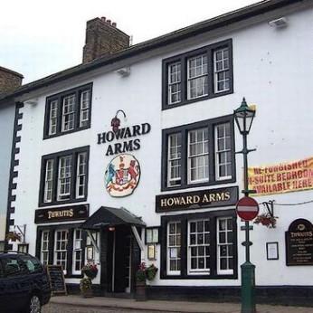 Howard Arms, Brampton
