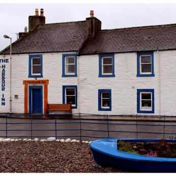Harbour Inn, Garlieston