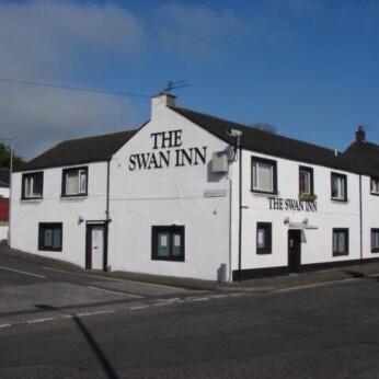 Swan Inn, Stranraer