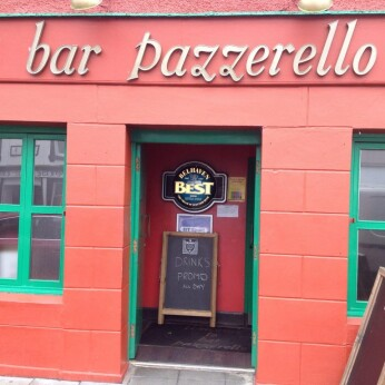 Bar Pazzerello, Stranraer