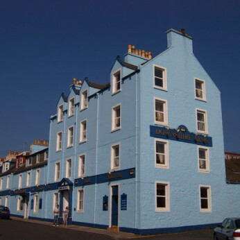 Downshire Arms Hotel, Portpatrick