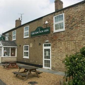 Anchor Inn, Wimblington