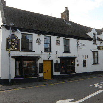 Falcon Hotel, Whittlesey