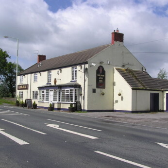 Cunninghams @ The Bridge Inn, Ramshaw