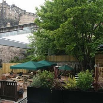 Beehive Inn, Edinburgh