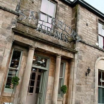 Salisbury Arms, Edinburgh