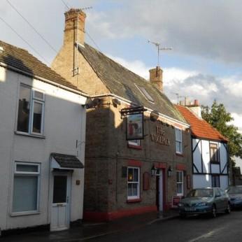 Woolpack, Stanground