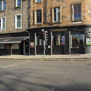 Guilty Lily, Leith Walk