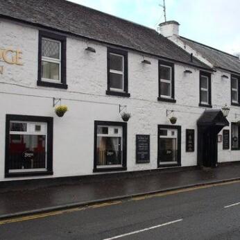 Bridge Inn, Tillicoultry