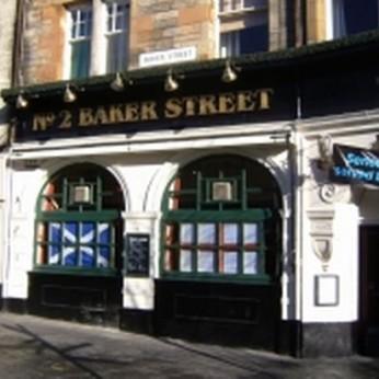 No 2 Baker Street, Stirling