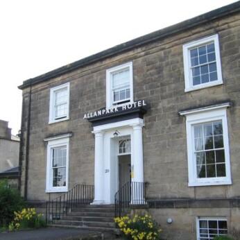 Allan Park Hotel, Stirling