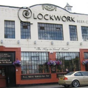 Clockwork Beer Company, Langside