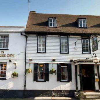 George Inn, Copers Cope