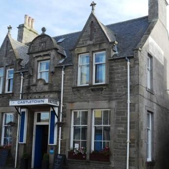 Castletown Hotel, Castletown