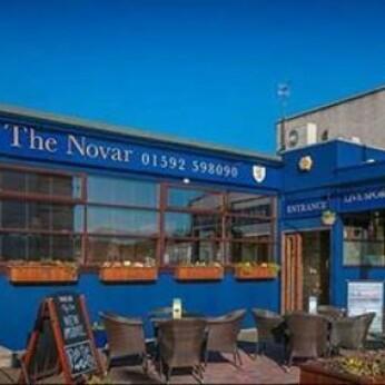 Novar Bar, Kirkcaldy