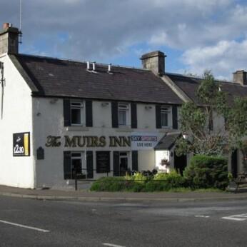 Muirs Inn, Kinross