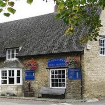 Montagu Arms, Oundle