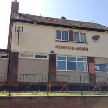 Newton Arms, Dalton-in-Furness