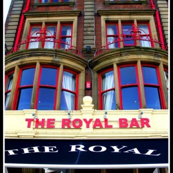 Royal Bar & Hotel, Morecambe