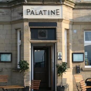Palatine, Morecambe