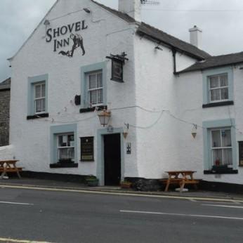 Shovel Inn, Carnforth