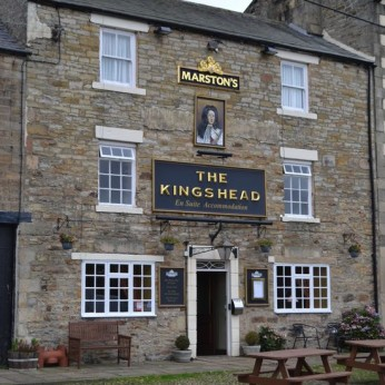 Kings Head, Allendale Town