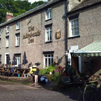 Allenheads Inn, Allenheads