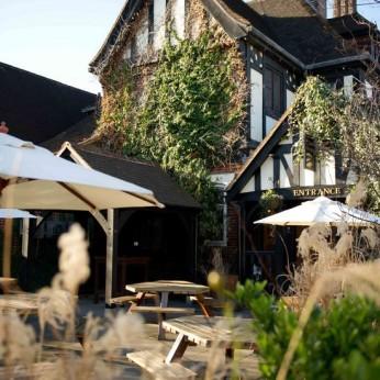 Daylight Inn, Petts Wood