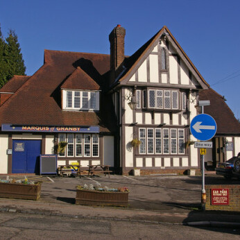 Marquis Of Granby, Redhill