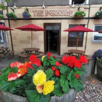 Burnside Bar, South Kintyre