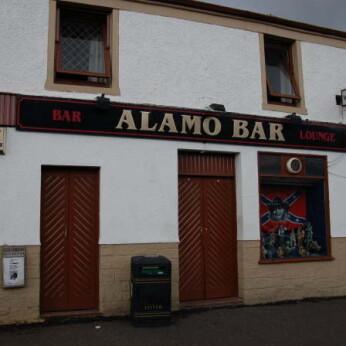 Alamo Bar, Paisley