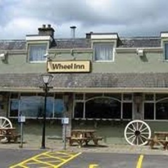 Wheel Inn, Scone