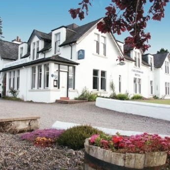 Caledonian Hotel, Fort Augustus