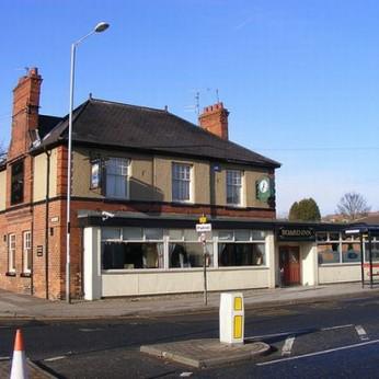 Board Inn, East Herrington