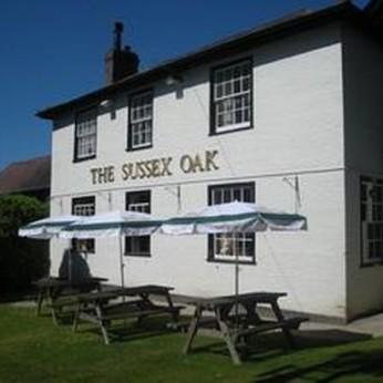 Sussex Oak, Warnham