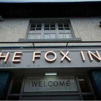 Fox Inn, Guisborough