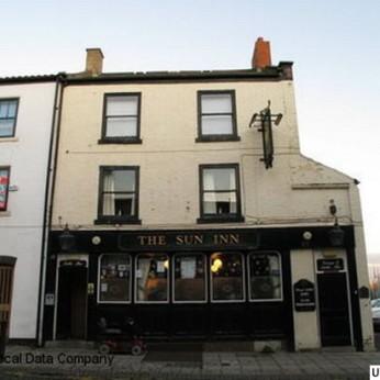 Sun Inn, Stockton-on-Tees