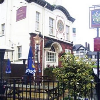 Burrell Arms, Haywards Heath
