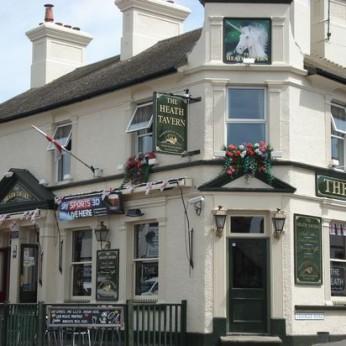 Heath Tavern, Haywards Heath