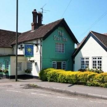 Star Inn, Felbridge
