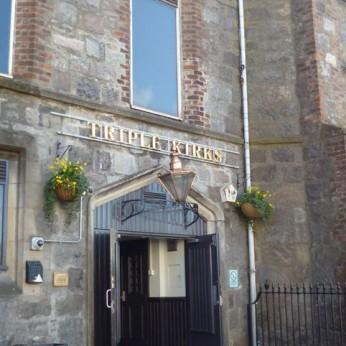 Triplekirks, Aberdeen